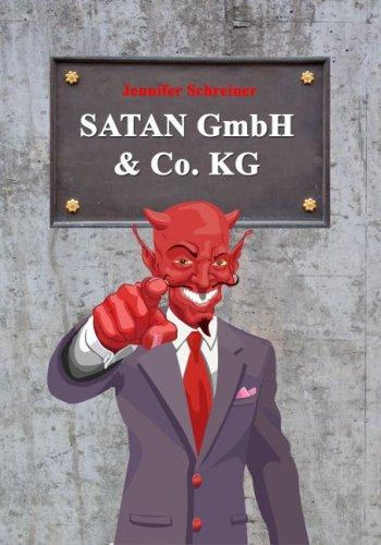 cover anthologie SATAN gmbh und co kg